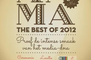 amma 2012 poster